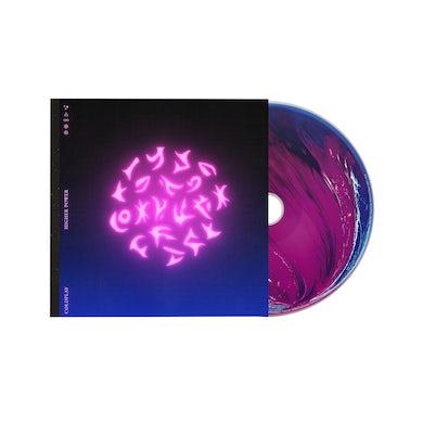 Coldplay HIGHER POWER - CD SINGLE