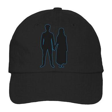 U2 eXPERIENCE + iNNOCENCE Tour Black Baseball Cap