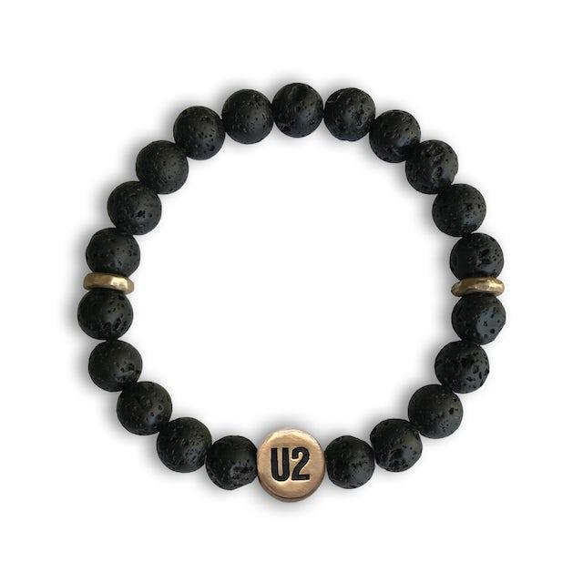 U2 Joshua Tree Women's Beaded Bracelet