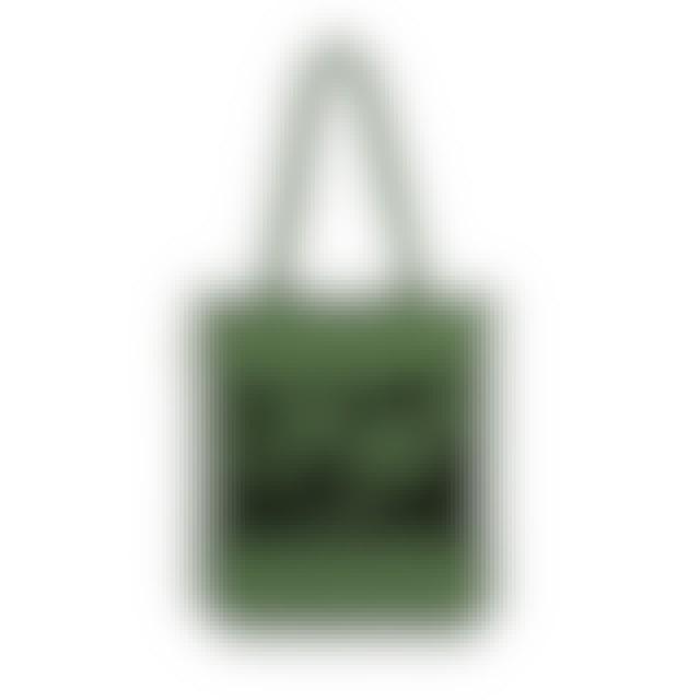 U2 October Lyceum Green Tote Bag