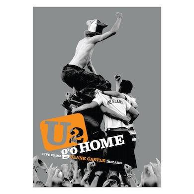 U2 Slane Limited Edition Screenprint