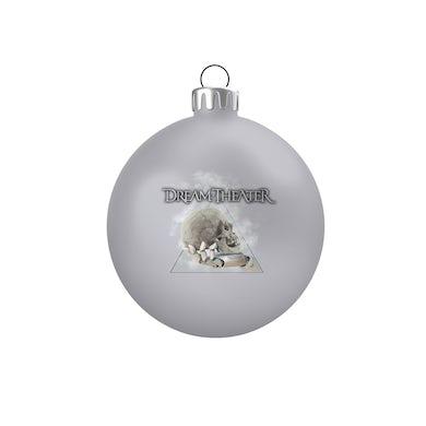 Dream Theater Silver Ornament