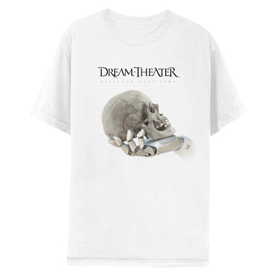 Dream Theater Distance Over Time Tee