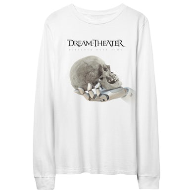 Dream Theater Distance Over Time Longsleeve