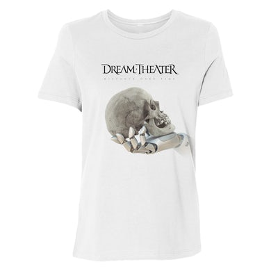 Dream Theater Distance Over Time Women's Tee