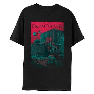 Dream Theater Illustration Contest Winner Tee - 2