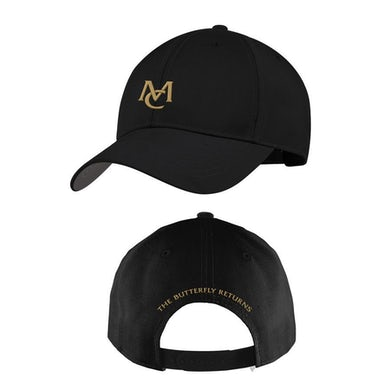 Mariah Carey MC The Butterfly Returns Hat
