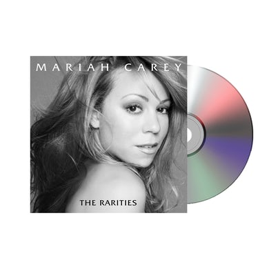 Mariah Carey The Rarities 2 CD
