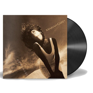Mariah Carey Emotions Vinyl