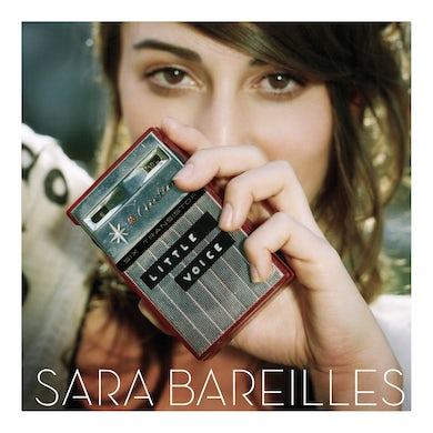 Sara Bareilles Little Voice CD