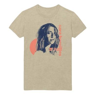 Sara Bareilles Amidst the Chaos Tour T-Shirt