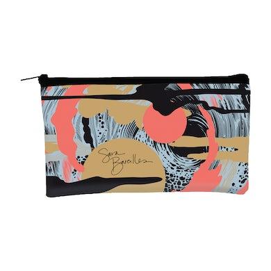 Sara Bareilles Organized Chaos Makeup Bag