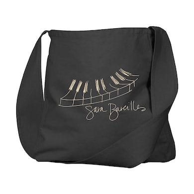Sara Bareilles Piano Cross Body Bag