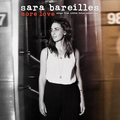 Sara Bareilles More Love CD