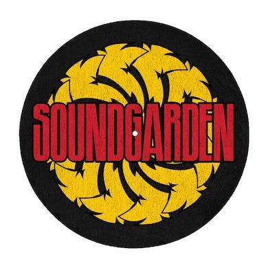 Soundgarden Slipmat