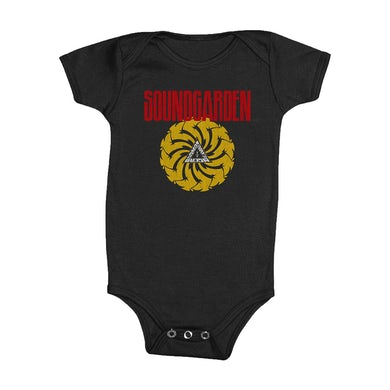 Soundgarden Badmotorfinger Onesie