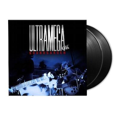 Soundgarden Ultramega OK Vinyl Re-Issue