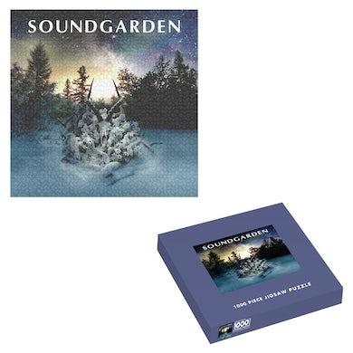 Soundgarden Puzzle