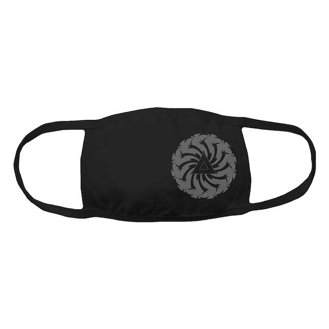 Soundgarden Sawblade Face Mask