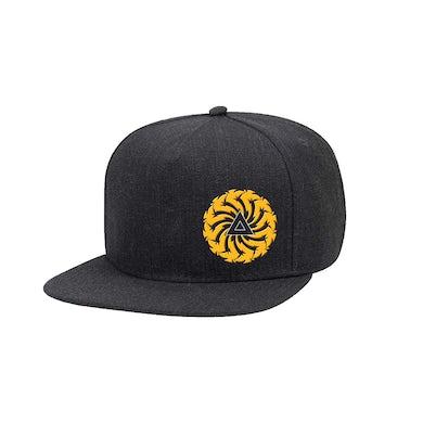 Soundgarden Electric Wheel of Sparks Hat