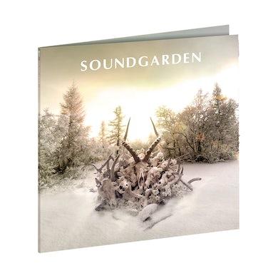Soundgarden King Animal 2xLP (Vinyl)