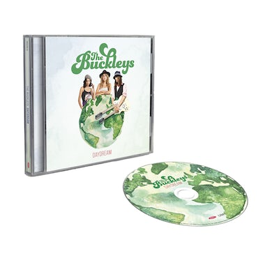 The Buckleys Daydream CD
