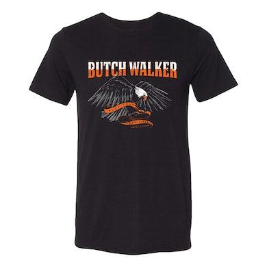Butch Walker Bad Vibes Eagle Tee