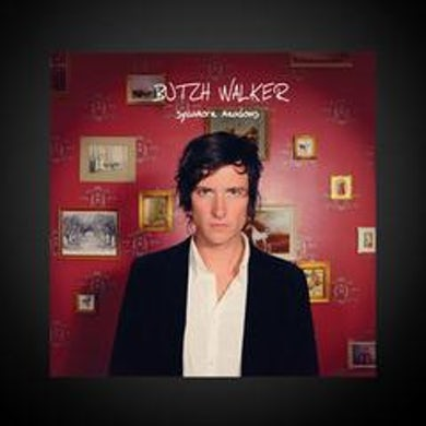 Butch Walker Sycamore Meadows CD