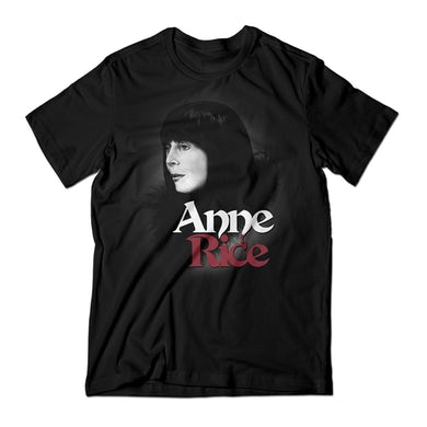 Anne Rice Portrait Tee