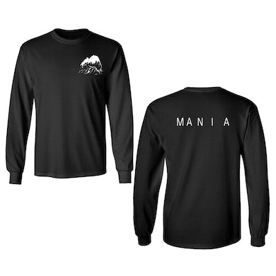 Fall Out Boy Mania Long Sleeve