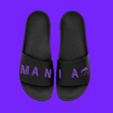 Fall Out Boy MANIA Flip Flops