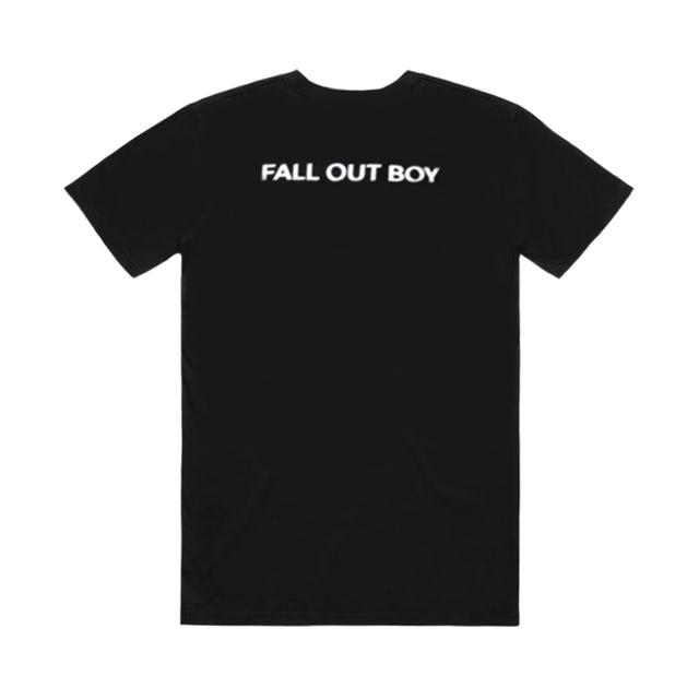 Fall Out Boy Lake Effect Kid Tee