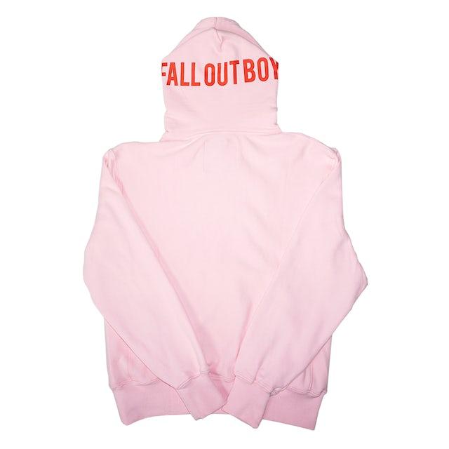 Fall Out Boy Dear Future Self Pullover Hoodie