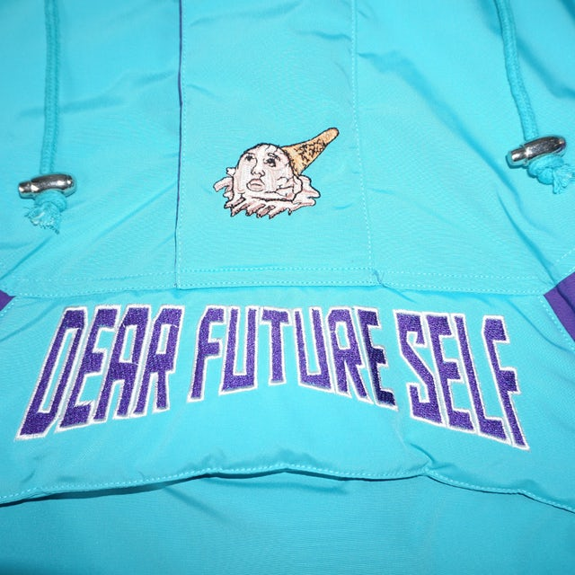 Fall Out Boy Limited Edition Hornets Jacket