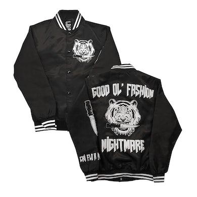 Matt & Kim Good Ol' Fashion Nightmare Jacket