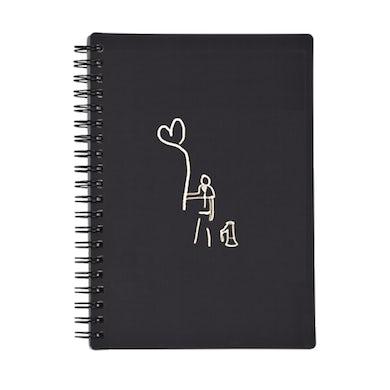 Matt Nathanson Notebook