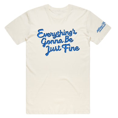 Motion City Soundtrack Everything's Just Fine Tee
