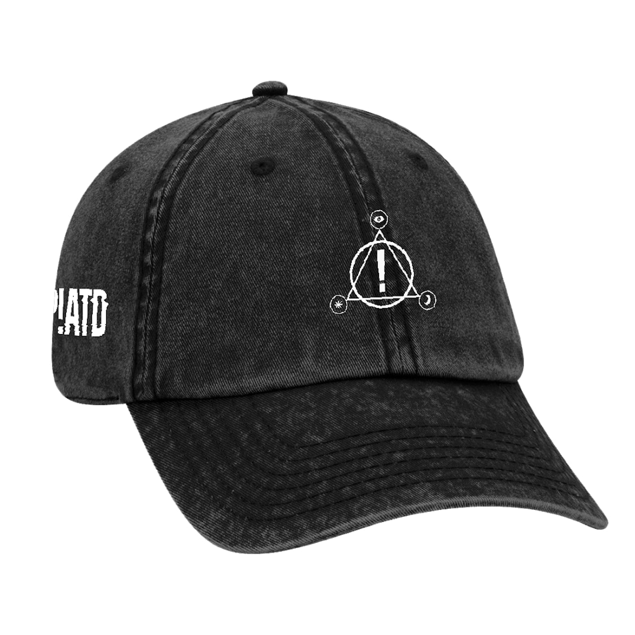 9e48a9223 Panic At The Disco PFTW Dad Hat