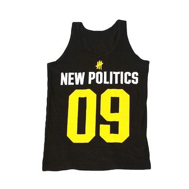 New Politics Tank