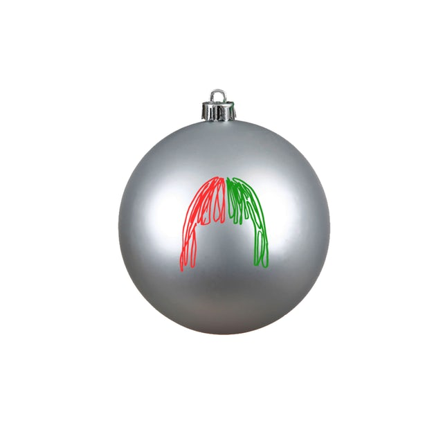 Sia Holiday Ornament