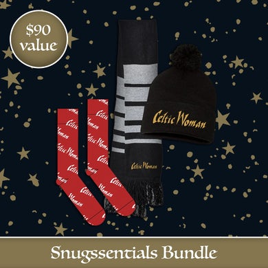 Snuggssentials Bundle