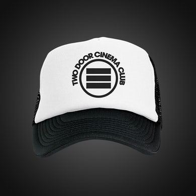 Two Door Cinema Club Trucker Hat