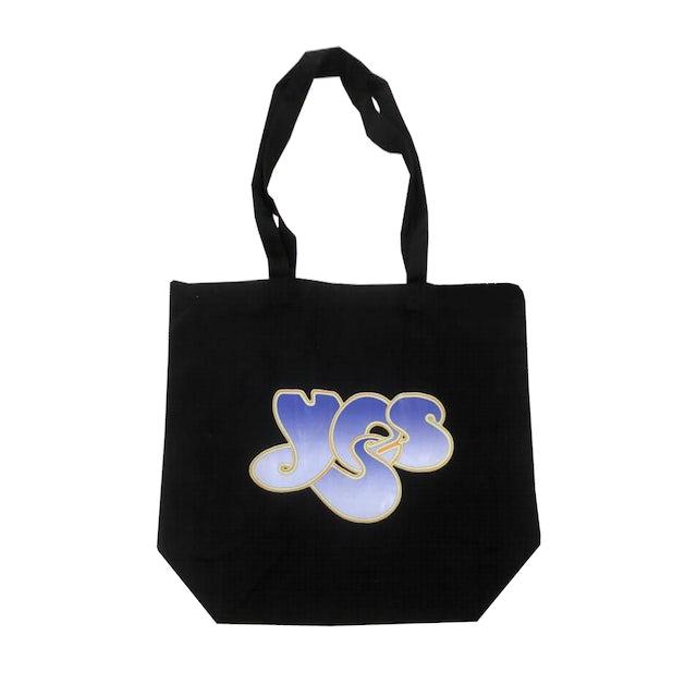 Yes Logo Tote Bag