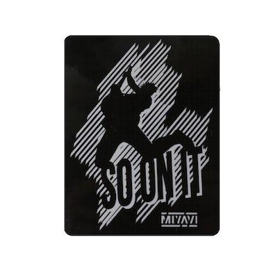 MIYAVI So On It - Sticker