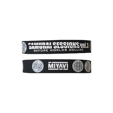 MIYAVI Samurai Sessions Bracelet