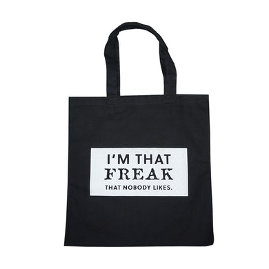MIYAVI I'm that FREAK Tote