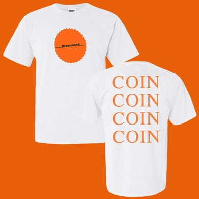 COIN Dreamland T-Shirt