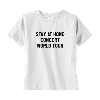 Michael Franti & Spearhead Stay At Home Concert Toddler Tee
