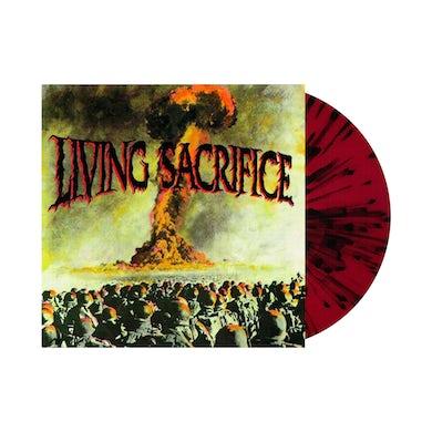Living Sacrifice Self Titled Vinyl (limited 300)