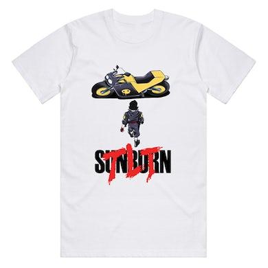 The Living Tombstone Sunburn T-Shirt
